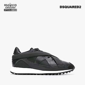 DSQUARED2 - Giày sneaker nam Full Black S17SN4201157-M084