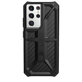 Ốp Lưng Monarch/ Pathfinder (Se)/ Civilian/ Plasma/ Plyo Cho Samsung Galaxy S21 Ultra/S21 Ultra 5G [6.8-Inch] - Hàng Chính Hãng