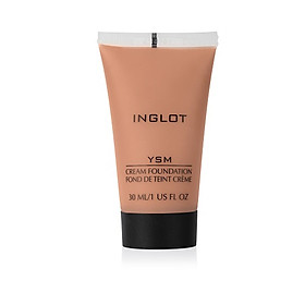 Kem nền Inglot Face Young Skin Makeup Cream Foundation (30ml)-0