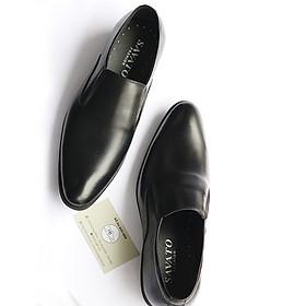 Giày Tây Nam Da Bò Cao Cấp LVIP1