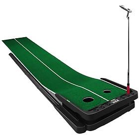Thảm tập golf di động 360, Kích thước 300cm x 30cm