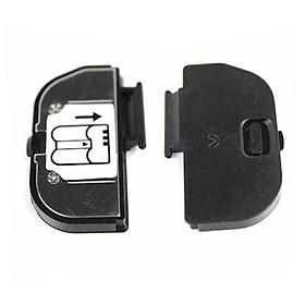 Nắp pin cho máy ảnh Nikon D80/ D90 - hàng nhập khẩu