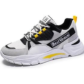 Giày nam, giày sneakers nam cao cấp SP-315