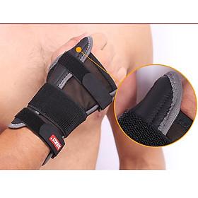Cuốn cổ tay xỏ ngón Aolikes AL1680 (1 đôi)-8