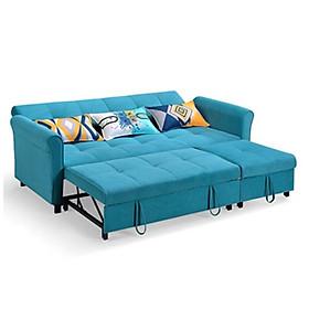 Bộ Sofa kéo thành giường thông minh DP-SGK06