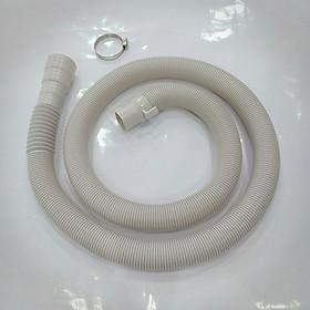 Ống thoát nước máy giặt tự động, có kèm vòng kẹp ống A30