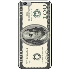 Ốp lưng dành cho  Oppo A71  mẫu Tiền