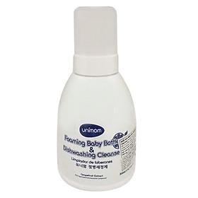 Nước Rửa Bình Sữa Unimom UM871173 (500ml)