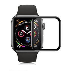 Miếng Dán Cường Lực COTEetCI 4D dành cho Apple Watch 42mm