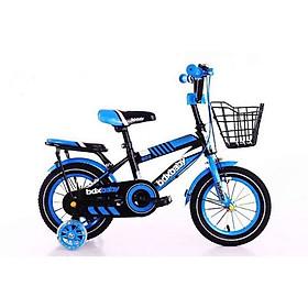 Xe đạp size 12 cho bé yêu