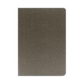 Sổ Bìa Da SC 06-19 - Mẫu 4 - Màu Nâu