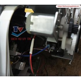 Mắt đọc thước tròn cụm motor hông thước tròn máy in màu 1390 1430 L1800