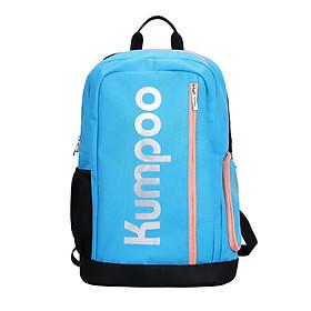 Balo cầu lông, túi đựng vợt cầu lông chính hãng Kumpoo-KB126