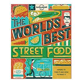 The World's Best Street Food Mini 1 Ed.