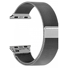 Dây đeo đồng hồ Apple Watch Series 4 40mm Milanese Loop