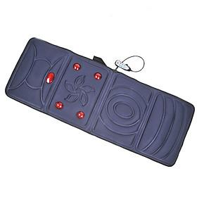 Nệm (đệm) massage toàn thân hồng ngoại cao cấp YJ-306 - 9 Bi