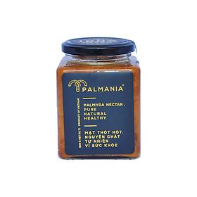 PALMANIA Mật thốt nốt sệt truyền thống 600g net | Nguyên Chất, Tự Nhiên & Vì Sức Khỏe | Đặc sản An Giang