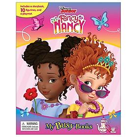 Disney Fancy Nancy My Busy Book