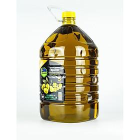 Dầu Oliu hạt cải Kankoo 5L