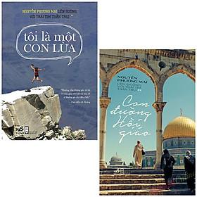 Combo Lên Đường Với Trái Tim Trần Trụi - Tôi Là Một Con Lừa và Con Đường Hồi Giáo
