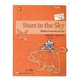 All Story - Stars In The Sky - Những Vì Sao Trên Trời Cao - Trình Độ 2 (Tập 3)