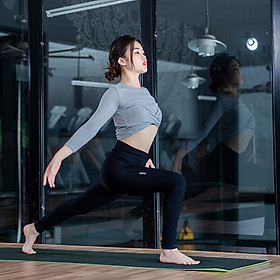 [HCM] GoldSport - 12 tháng OFF PEAK tập Gym + GroupX + Yoga
