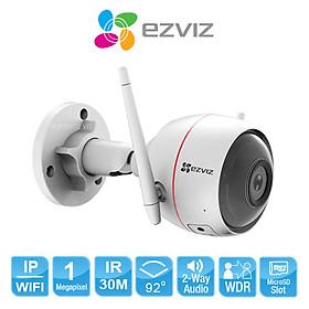 Camera Ezviz IP Wifi  C3W 1080P (CS-CV310) - Hàng chính hãng