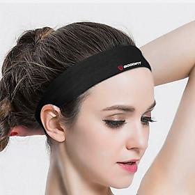 Băng đô thể thao headband GoodFit GF801SB-0