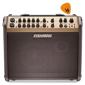 [Bluetooth] Fishman Loudbox Artist 120W Instrument Amplifier - Ampli cho Đàn Guitar & Nhạc cụ mộc Acoustic - Kèm Móng Gẩy DreamMaker