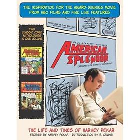 Hình đại diện sản phẩm American Splendor