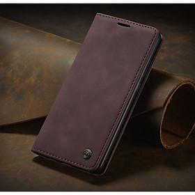 Bao da dạng ví Huawei Mate 30 Pro, Mate 30 Pro 5G hiệu CaseMe - Hàng chính hãng.