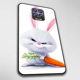 Ốp lưng dành cho Vsmart Aris, Vsmart Aris Pro mẫu Thỏ carot