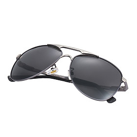 Classic Vintage Eyewear for Men and Women Strong Light Protection Mirrored Lens Lightweight Men and Women Shades Outdoor