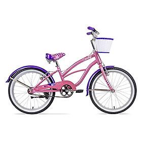 Xe đạp trẻ em Jett Candy - bản thắng V