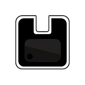 Kính Cường lực Camera dành cho Samsung Galaxy M31- Handtown - Hàng Chính Hãng