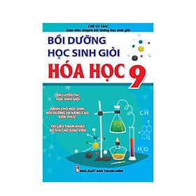 Bồi Dưỡng Học Sinh Giỏi Hóa Học Lớp 9