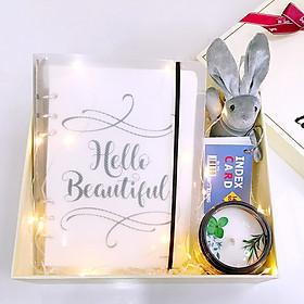 Quà LuvGift Hello Beautiful - Luv80 quà tặng 8/3, sinh nhật, valentine