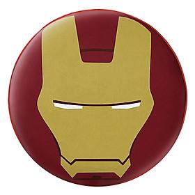 Gối Ôm Tròn Chân Dung Iron Man - GOFF189