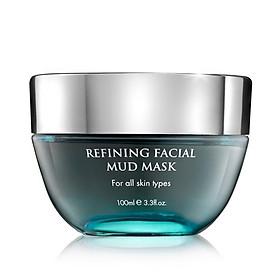 Mặt nạ bùn thanh lọc da Aqua Mineral Refining facial mud mask