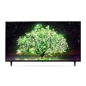 Smart Tivi OLED LG 4K 65 inch 65A1PTB - Hàng chính hãng (Chỉ giao HCM)