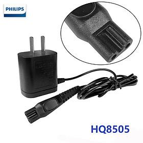 Adaptor sạc pin cho máy cạo râu Philips HQ8505 công suất 5.4W, output 15V - 150mA - Hàng Nhập Khẩu