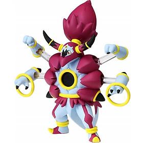 Mô hình Pokemon Hoopa Unbound (Hiếm) - Hyper Size