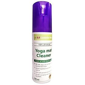 Dung Dịch Vệ Sinh Thảm Tập Yoga Sportslink Lavender Mint (100ml) (Màu Ngẫu Nhiên)