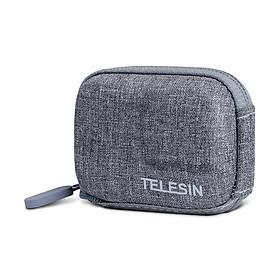 TELESIN GP-CPB-902 Mini Camera Storage Bag Protective Case Replacement for GoPro Hero 9