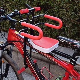Ghế ngồi cho bế gắn xe đạp, xe đạp điện đa năng