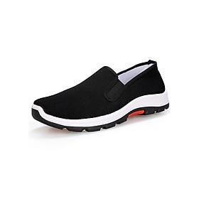 Giày Lười Vải Nam Thời Trang OHAZO! - G119