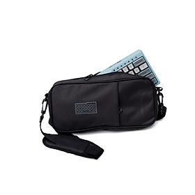 Túi đựng bàn phím cơ Phong Cách Xanh (có đệm vai) - Hàng độc quyền