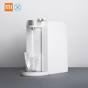 Máy làm nóng nước uống nguyên bản Máy làm nóng sữa ngay lập tức cho trẻ em Đối tác Máy làm nóng nước Ấm siêu tốc nước 1.8L 220V 50Hz