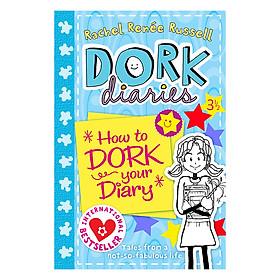 Dork Diaries 3 1/2