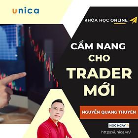 Khóa học trọn đời- Cẩm nang vào nghề cho một Trader mới- Bộ Tool dự báo điểm vào lệnh tỷ lệ win trên 80%- Chuyên gia Nguyễn Quang Thuyên cầm tay chỉ việc